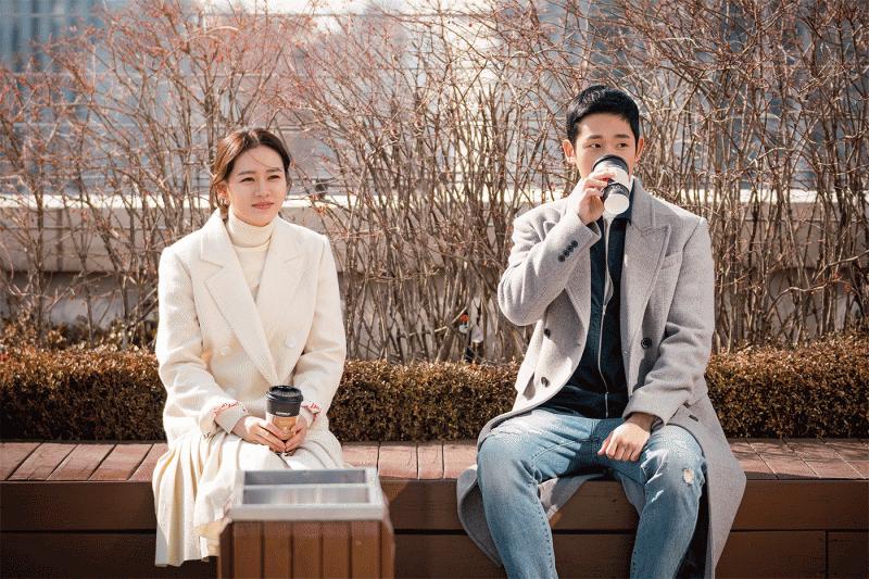Điểm mặt &'hội bạn trai' màn ảnh của &'chị đẹp' Son Ye Jin - Hình 60