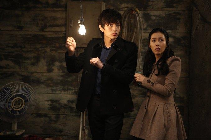 Điểm mặt &'hội bạn trai' màn ảnh của &'chị đẹp' Son Ye Jin - Hình 30