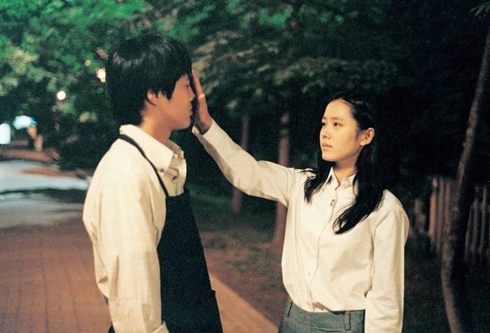Điểm mặt &'hội bạn trai' màn ảnh của &'chị đẹp' Son Ye Jin - Hình 38