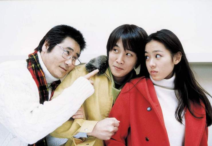 Điểm mặt &'hội bạn trai' màn ảnh của &'chị đẹp' Son Ye Jin - Hình 36