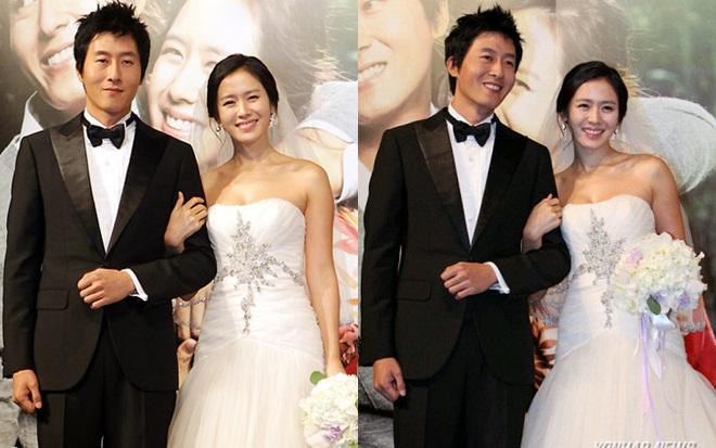 Điểm mặt &'hội bạn trai' màn ảnh của &'chị đẹp' Son Ye Jin - Hình 23