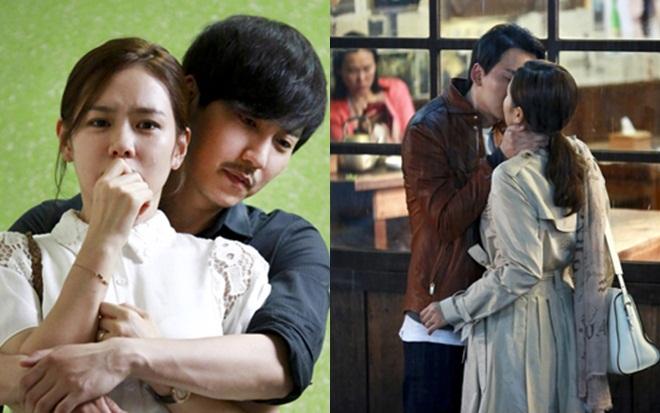 Điểm mặt &'hội bạn trai' màn ảnh của &'chị đẹp' Son Ye Jin - Hình 15