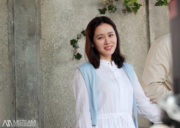 Điểm mặt &'hội bạn trai' màn ảnh của &'chị đẹp' Son Ye Jin - Hình 2