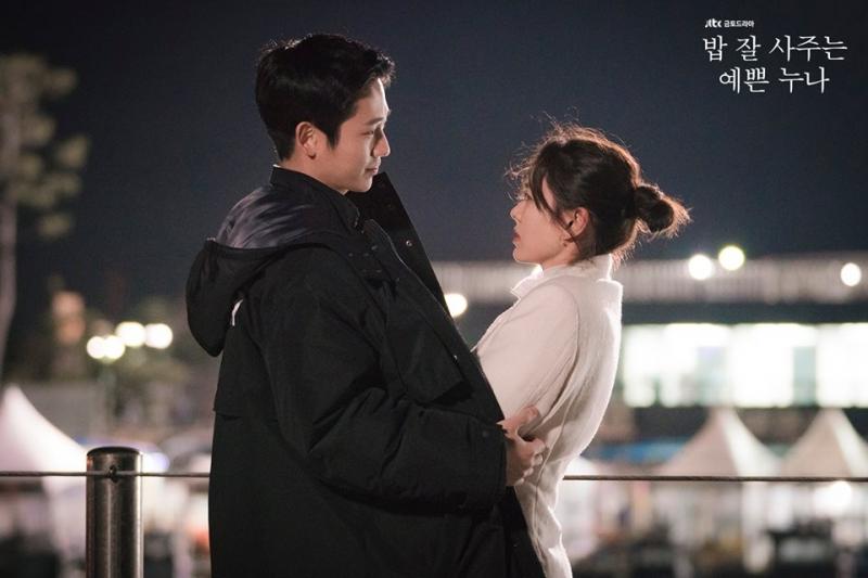 Điểm mặt &'hội bạn trai' màn ảnh của &'chị đẹp' Son Ye Jin - Hình 59