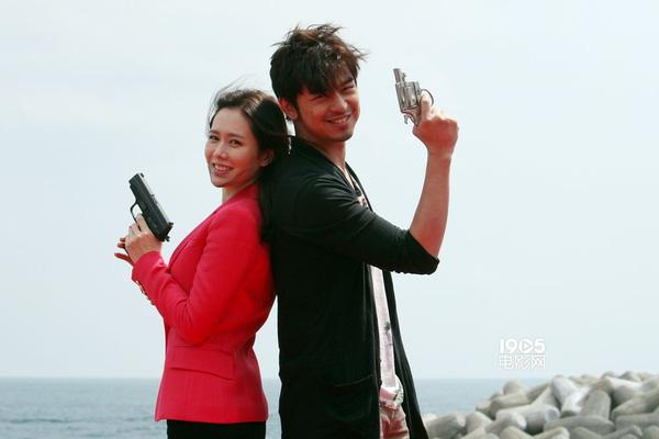 Điểm mặt &'hội bạn trai' màn ảnh của &'chị đẹp' Son Ye Jin - Hình 43