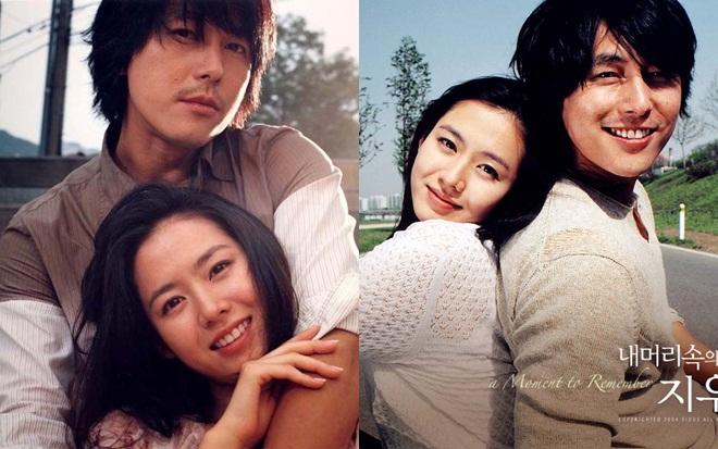 Điểm mặt &'hội bạn trai' màn ảnh của &'chị đẹp' Son Ye Jin - Hình 63