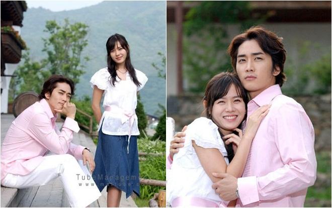 Điểm mặt &'hội bạn trai' màn ảnh của &'chị đẹp' Son Ye Jin - Hình 8
