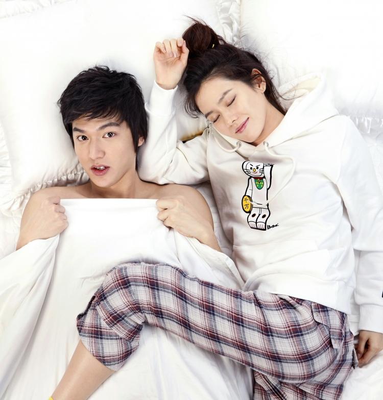 Điểm mặt &'hội bạn trai' màn ảnh của &'chị đẹp' Son Ye Jin - Hình 19