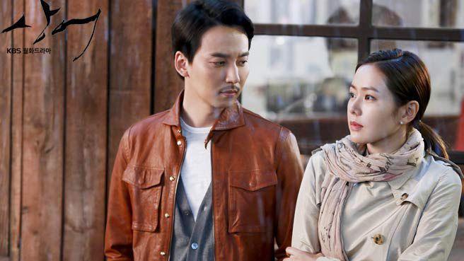 Điểm mặt &'hội bạn trai' màn ảnh của &'chị đẹp' Son Ye Jin - Hình 14