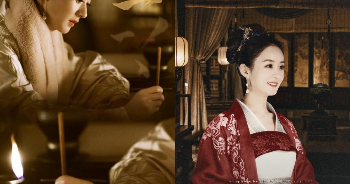 Khán giả lo ngại trước diễn xuất của Triệu Lệ Dĩnh sau khi xem trailer phim 'Minh Lan truyện'