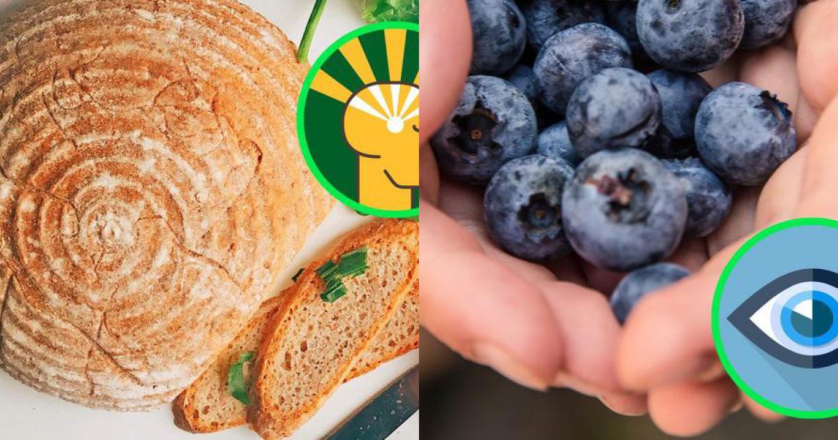 10 loại thực phẩm nhất định phải mua khi đi siêu thị để cả nhà không lo bệnh tật