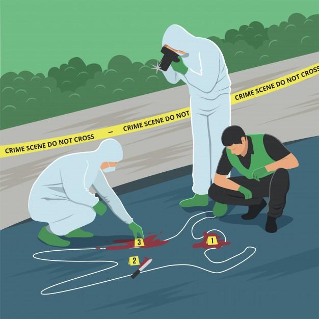 Nữ sinh cấp 3 bị đâm chết trước cổng trường - Hình 1
