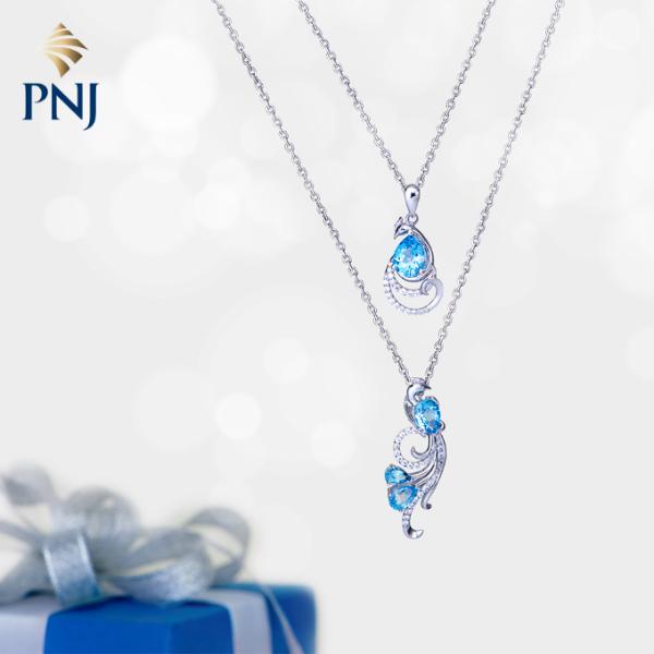 PNJ ra mắt trang sức Phượng Hoàng bản giới hạn mừng sinh nhật 30 năm - Hình 3