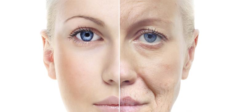 Thức khuya sẽ làm quá trình lão hóa nhanh hơn