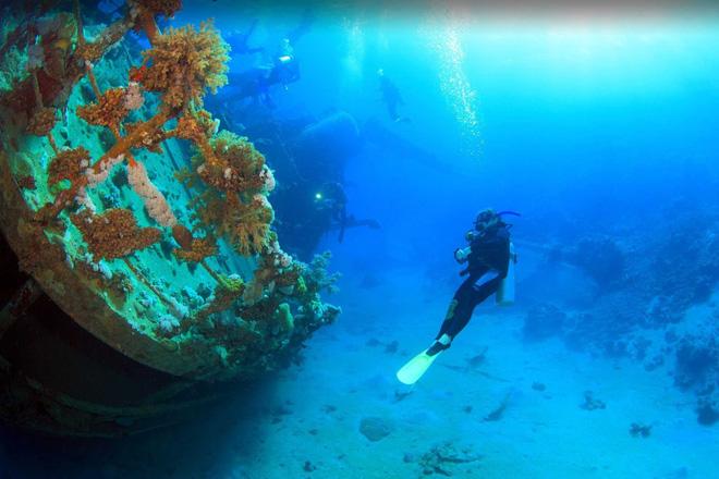 Coron – đảo thiên đường đẹp không thua Maldives của Philippines - Hình 13