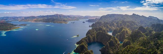 Coron – đảo thiên đường đẹp không thua Maldives của Philippines - Hình 6