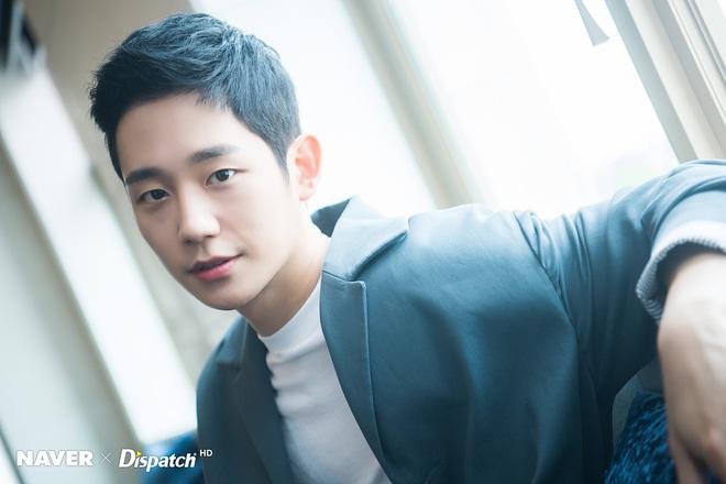 Dispatch tung bộ ảnh Jung Hae In: Đẳng cấp mỹ nam khiến chị đẹp mê mẩn là đây! - Hình 3
