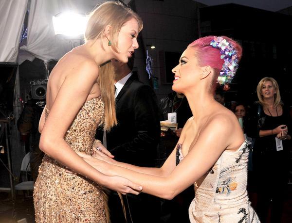 Lịch sử mối thù 10 năm giữa Taylor Swift và Katy Perry - Hình 10