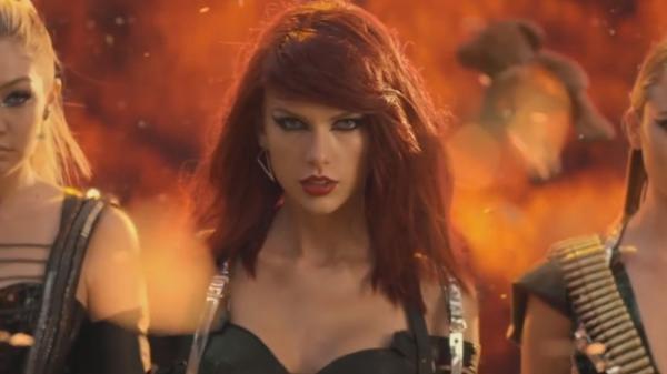 Lịch sử mối thù 10 năm giữa Taylor Swift và Katy Perry - Hình 4