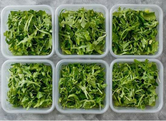 Eo thon, dáng đẹp bằng thực đơn vàng giúp giảm mỡ bụng nhanh trong 3 ngày - Hình 10