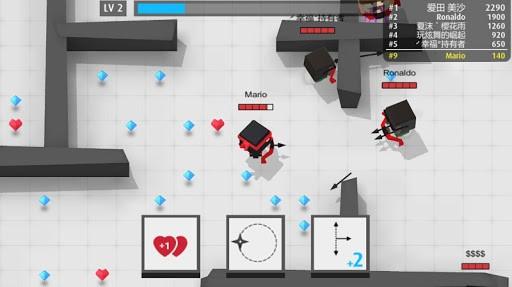 Giải trí với 5 tựa game mobile miễn phí cực vui nhộn thuộc series .IO - Hình 8
