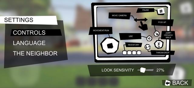 Hello Neighbor - Game kinh dị về gã hàng xóm lắm chiêu lộ diện phiên bản Mobile - Hình 5