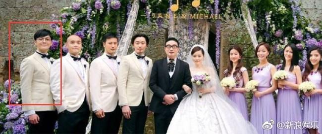 Họa mi Trung Quốc lộ ảnh ngoại tình sau 1 năm ngày cưới, tiểu tam trớ trêu thay lại là phù rể - Hình 5