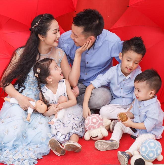 Ốc Thanh Vân: Trong thời gian chia tay, tôi và chồng đều quen người khác - Hình 4