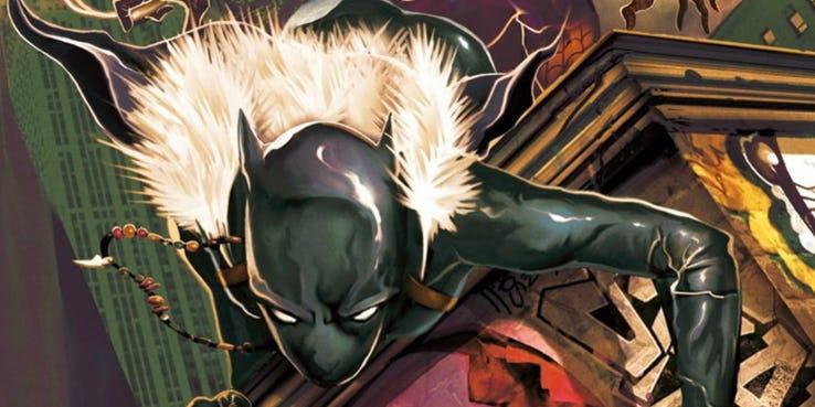 Cộng đồng fan ủng hộ Shuri trở thành Black Panther trong Avengers 4 - Hình 2
