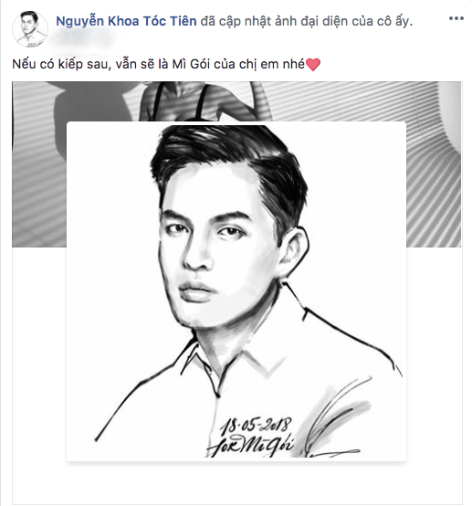 Nghệ sĩ Việt bàng hoàng, xót xa trước thông tin stylist Mì Gói qua đời - Hình 2
