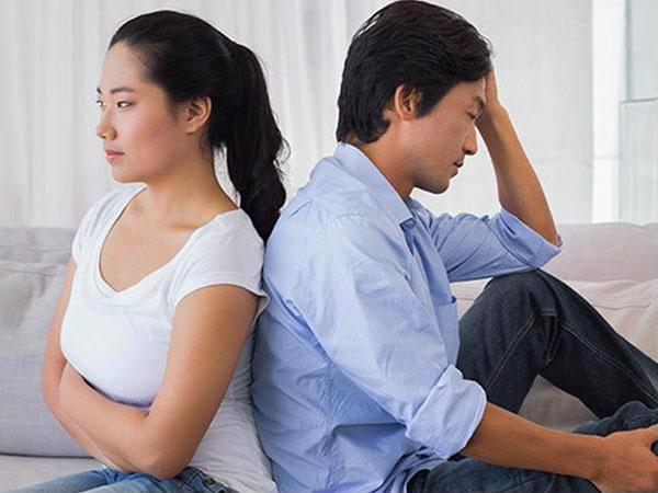 Gửi những người đàn bà sống với chồng chỉ vì con - Hình 2