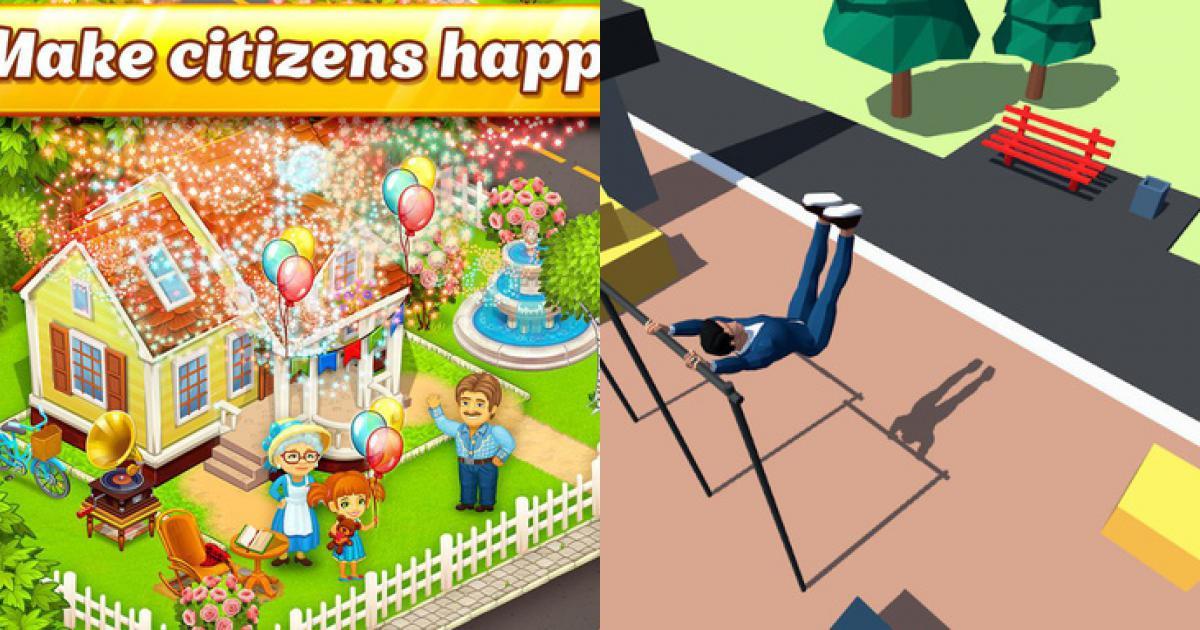 Nhanh tay tải ngay 6 game mobile đặc sắc đang miễn phí thời gian ngắn trên Android