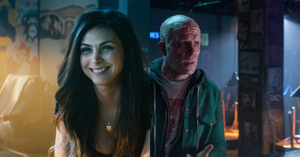 """Hoá ra """"Deadpool 2"""" còn đen tối hơn cả DC nếu người ta biết được cảnh bị cắt này!"""