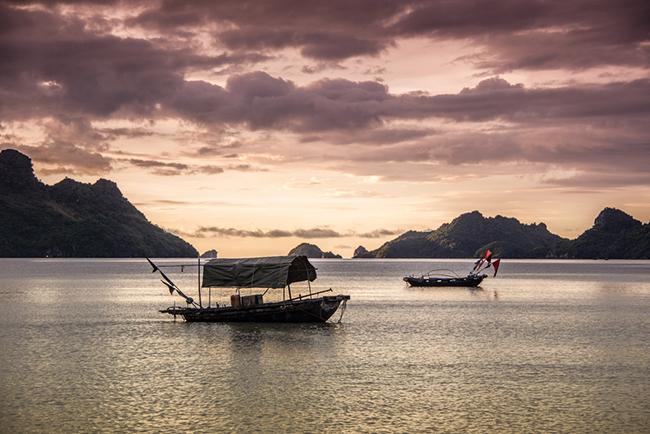 Cát Bà sánh vai cùng Maldives, Jeju trong top những hòn đảo thiên đường tại Châu Á - Hình 6