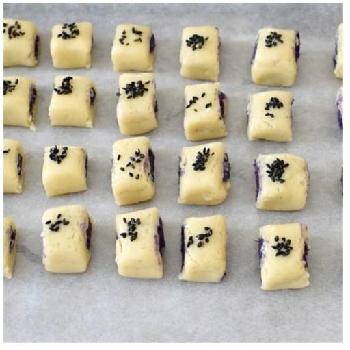 [Chế biến] – Bánh khoai mà làm theo cách này đảm bảo ai ăn cũng ghiền - Hình 5
