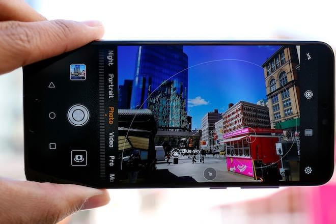 Đánh giá Huawei P20 Pro: Ông trùm camera của làng di động - Hình 1