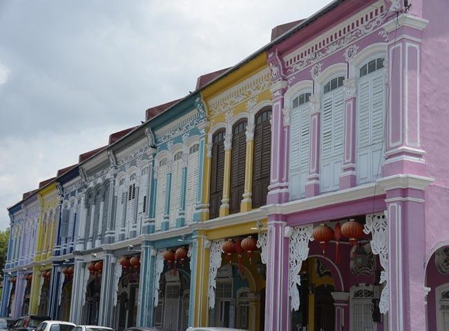 Đến Malaysia vào mùa hè, đừng quên bỏ qua 10 địa điểm view cực đẹp này - Hình 2
