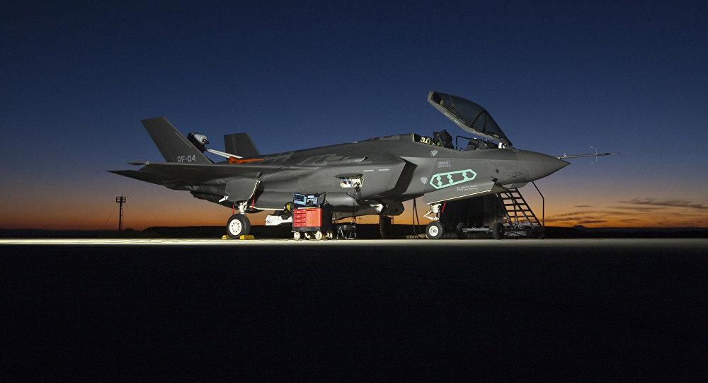 Nga có tin xấu cho máy bay tiêm kích của Mỹ - Hình 1