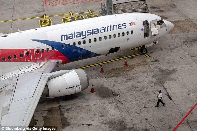 Nghi vấn Malaysia không thực sự muốn tìm máy bay MH370 - Hình 1