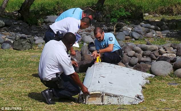 Nghi vấn Malaysia không thực sự muốn tìm máy bay MH370 - Hình 2