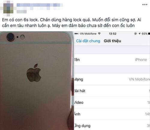 Người dùng dần quay lưng với iPhone khóa mạng - Hình 2