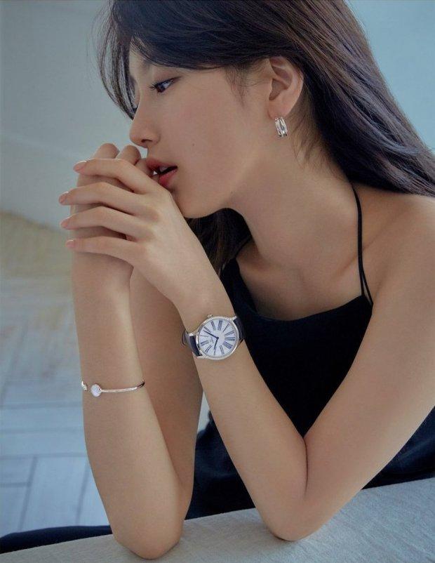 Sau khi bị hơn 1000 người Hàn kiến nghị tử hình, Suzy xác nhận đóng phim mới cùng Lee Seung Gi - Hình 2
