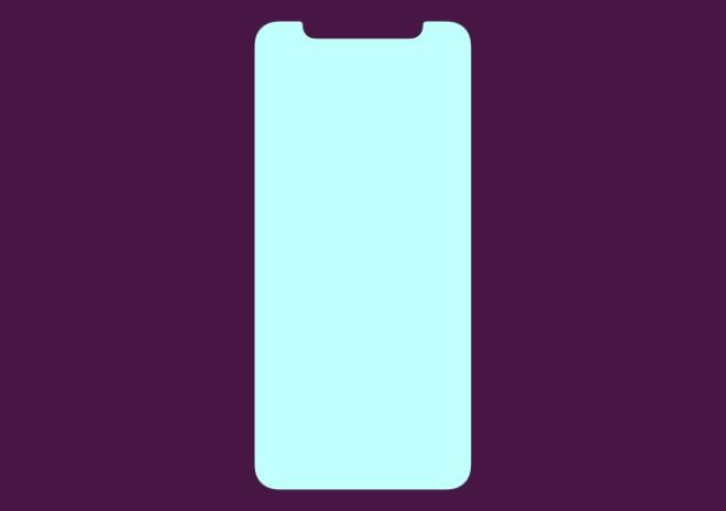 Tại sao thiết kế notch trên iPhone X đẹp hơn trên Android? - Hình 2