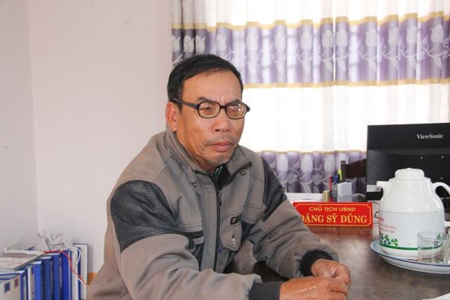 Tinh giản bộ máy thôn chỉ có 1 hộ dân ở Quảng Trị - Hình 1