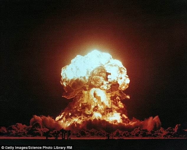 Vũ khí hạt nhân thế hệ mới của TQ sẽ vượt Nga, Mỹ? - Hình 1