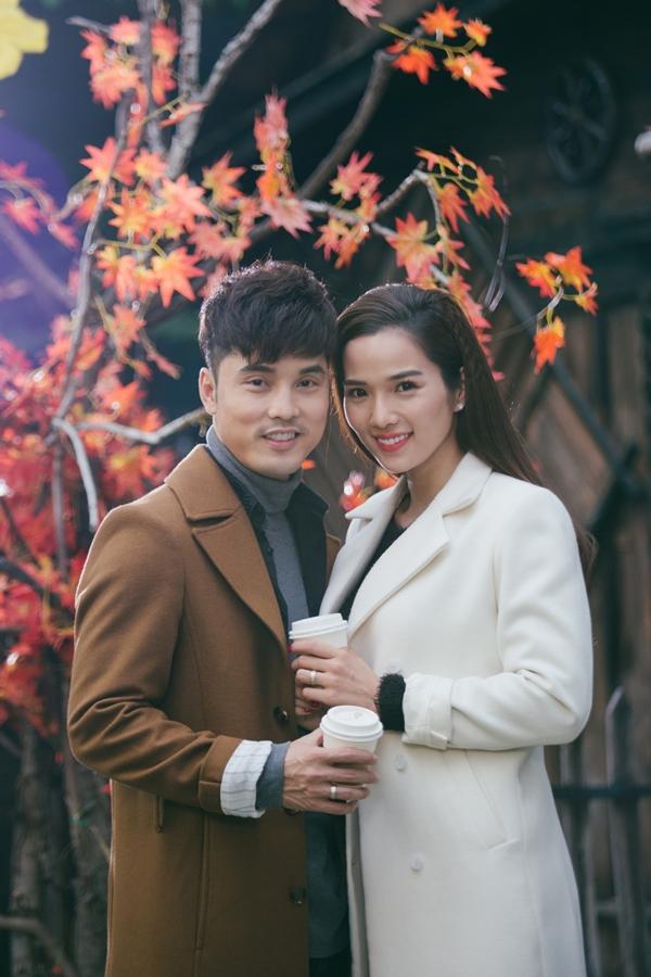 Những gia đình sao Việt hạnh phúc vẹn toàn dù chưa từng cùng nhau bước vào lễ đường - Hình 2