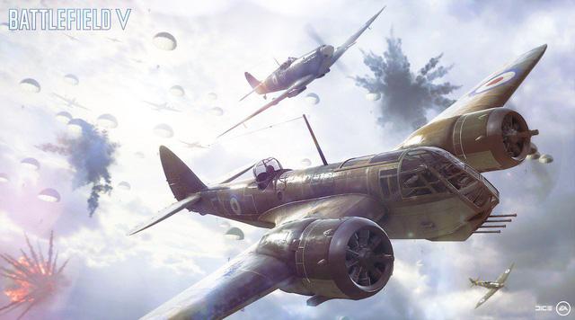 Game thủ thở phào vì cấu hình nhẹ nhàng của Battlefield V - Hình 1