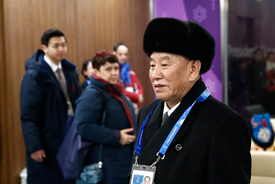 Kim Jong Un cử cựu trùm tình báo đến Mỹ làm gì? - Hình 1