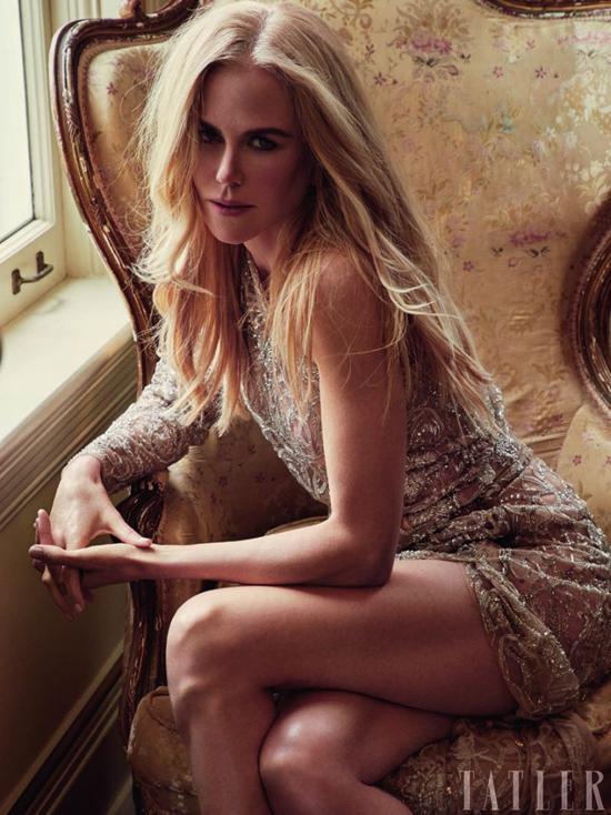 Nicole Kidman trải lòng về nỗi đau hai lần sảy thai khi kết hôn với Tom Cruise - Hình 1