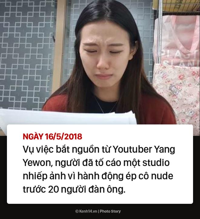 Toàn cảnh vụ việc kiến nghị tử hình không ai hiểu nổi của Kwang Soo và Suzy - Hình 1